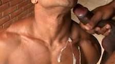 гей порно видео садовник